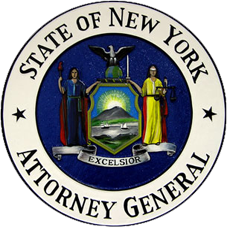 New York Office of Attorney General