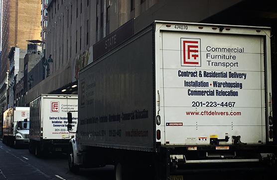Transportation & Logistical Services